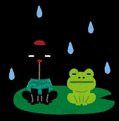 【梅雨!結婚式!祝日0!】6月におすすめの曲
